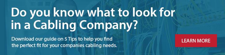 Data Cabling Company
